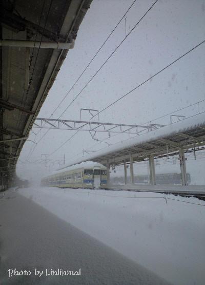 雪に埋まる敦賀駅_1.jpg